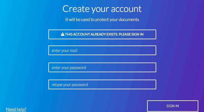 Fix 'Mail Account Already Exists' Mac & iPhone - Techzillo