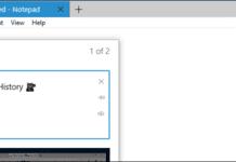 Clear clipboard Windows 10