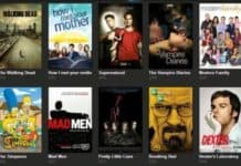 Websites to watch TV shows for free online