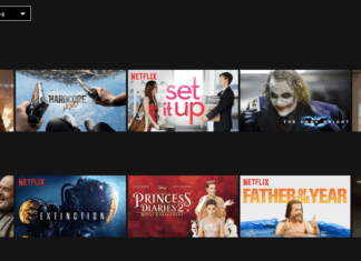 How to Get Around the Netflix Download Limit