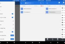 find hidden files android phone