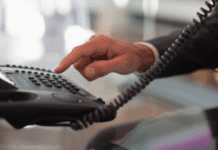 Can't Call A Mobile From Your Landline