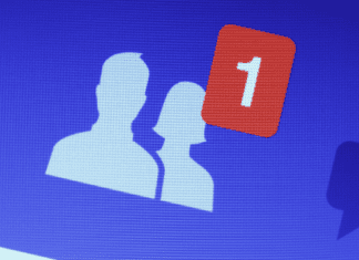 How to Tell If Someone Declines Your Friend Request on Facebook